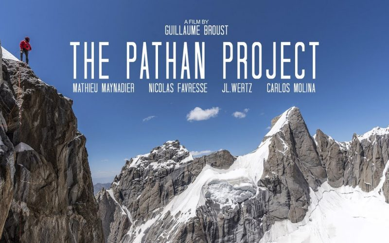 The Pathan Project full video